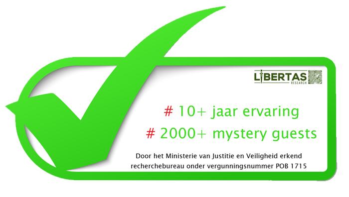 Hospitality naar een hoger level - Mystery-visit.nl